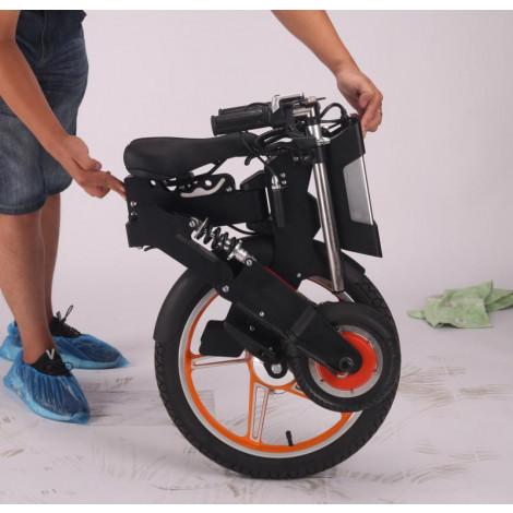 Foldable Balancing scooter-bike, Segway- Ecofly K6