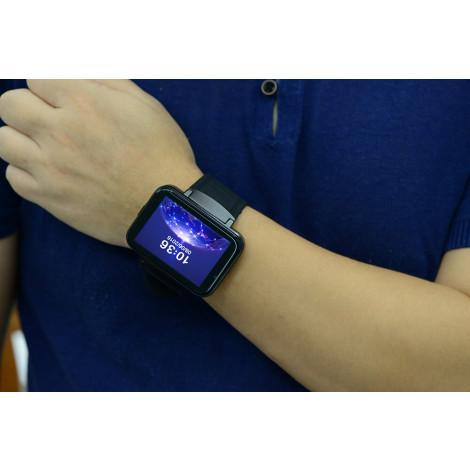 DOMINO DM98 3G Smartwatch Phone