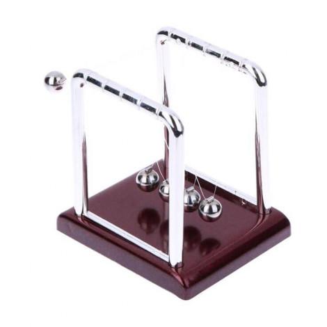 Balance Ball Newton-1cm Cradle Physical Pendulum Educational Toy