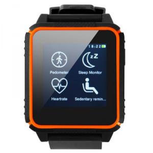 W08 Swimming Smartwatch Phone
