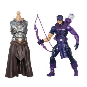 Avengers Marvel Legends Infinite Series Avengers Marvel'S Hawkeye 6-Inch Figure