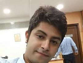 Mohanjeet Kumar